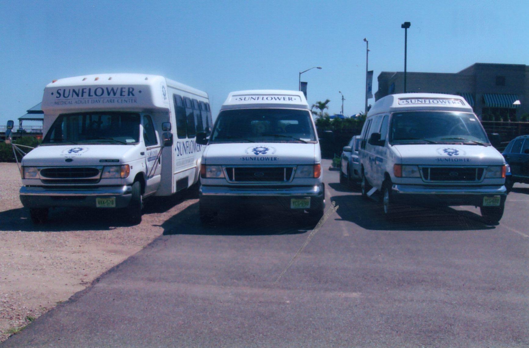 Door-to-Door Transportation