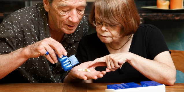 Health Supplements that Seniors Need